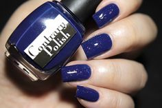 Fashion Polish: Contrary Polish Coloring Outside the Lines Collection Swatches & Review http://www.thepolishinglife.com/2016/04/contrary-polish-coloring-outside-lines.html