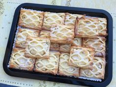 Leveles rácsos sütemény - 30 perc alatt | mókuslekvár.hu Waffles, Breakfast, Food, Morning Coffee, Essen, Waffle, Meals, Yemek, Eten
