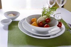 Coppe Passpartout, ideali per contenere #insalate e #verdure  www.ancap.it