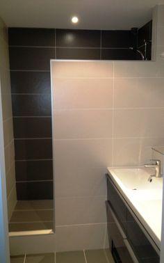 Castorama porte de douche am nagement salle de bain - Paroi douche italienne castorama ...