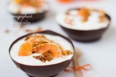 *Von Honig und Vanille: Recipes