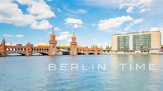 Berlin Time = #Berlin #Timelapse [Video]… granad sein Block