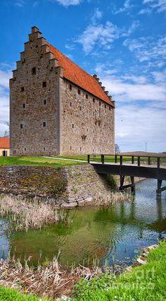 Glimmingehus Castle