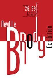Картинки по запросу neville brody posters