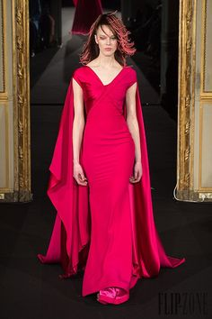 Alexis Mabille Spring-summer 2015 - Couture