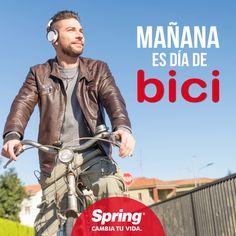 Día sin carro en Bogotá, Alista tu Bici para mañana.