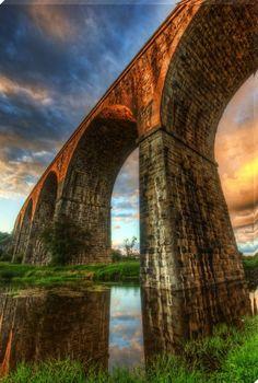 Craigmore Viaduct, Ireland