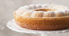 Vanilla Cake, Doughnut, Capri, Favorite Recipes, Baking, Sweet, Desserts, Food, Candies