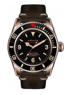 ANCON Watches - The legend