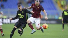 Rebic afløser Pazzini i angrebet hos Verona