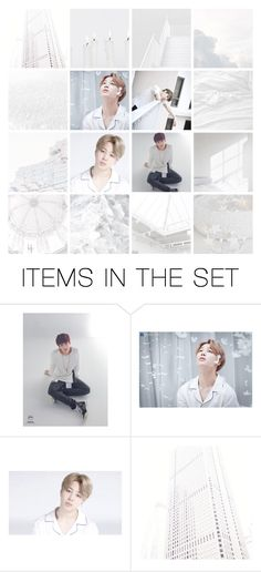 """""""Jikook 💞"""" by cmarnoldrr ❤ liked on Polyvore featuring art"""