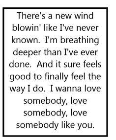 Keith Urban - Somebody Like You - song lyrics,music lyrics, songs, song quotes, music quotes