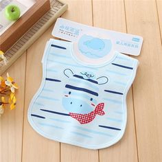 Newest Baby Girls Boys Bibs Bowl Gentleman Styles Head Scarf Saliva Towel FI