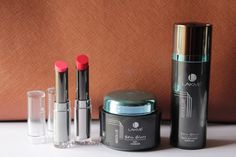 Lakme Absolute Skin Gloss range