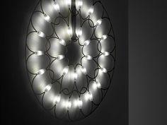 LAFRA Настенный светильник by Sforzin Illuminazione дизайн Andrea Barra