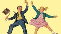 15 Antiquated Words for 'Happy' We Should Bring Back