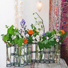 Small April Vase