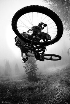 Mountain Biking MTB Bike (fb)