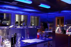 The Blending Room & Winemaker for a Day Experience