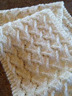 Free Pattern: Thorny by Lisa Villarreal
