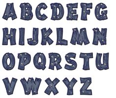 Tube alphabets - (page 6) - .