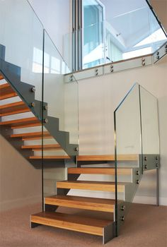 Bespoke Staircase Southampton. New case study with pictures