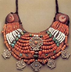 .necklace.tibetan style.VsV.