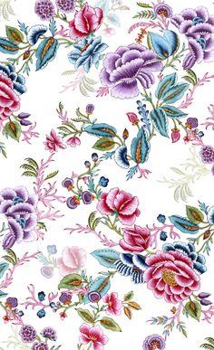 Doodle Patterns, Print Patterns, Baroque Art, Floral Printables, Rainbow Flowers, India Art, Bohemian Print, Aesthetic Stickers, Flower Wallpaper