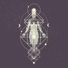 """""""Sacred Geometry (Di"""