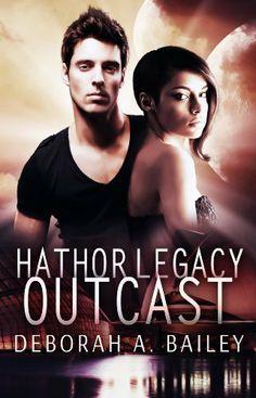 Hathor Legacy: Outcast by Deborah A Bailey, http://www.amazon.com/dp/B00FZ1MEX0/ref=cm_sw_r_pi_dp_D2LSsb0MFQ5J6