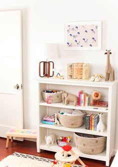 Kid's Room Inspiration Chic Nursery, Nursery Neutral, Nursery Room, Safari Nursery, Kids Bedroom, Nursery Decor, Nursery Ideas, Baby Room, Nursery Artwork