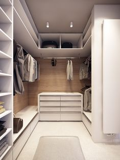 √ Walk In Closet Designs for A Master Bedroom . 17 Walk In Closet Designs for A Master Bedroom . High End Walk In Closet Design for Large Room – Classic