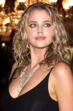 Estella Warren is Looking For Ghosts