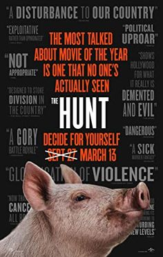 Guarda Film Online The Hunt Film Completo Streaming ITA Film Completo 2020 Movies, Hd Movies, Horror Movies, Movies To Watch, Movies Online, Movies And Tv Shows, Movie Tv, Movies Free, Tv Watch