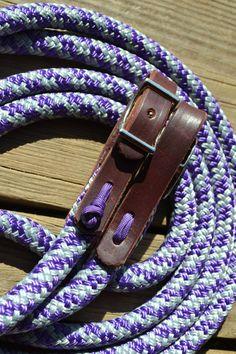 Premium yacht rope reins