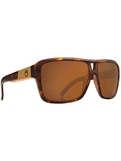 a20d1c2e77 Dragon The Jam Polarized Large Fit Sunglasses Matte TortoisePerformance One  Size * More info could be