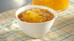 "This delicious jam is perfect for spreading on toast and can also be used as the foundation for sweet-and-sour sauce or a glaze for roasted meats. From the book ""Lucinda's Authentic Jamaican Kitchen,"" by Lucinda Scala Quinn (Wiley)."
