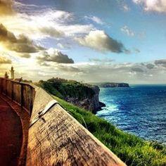 Walks in Sydney