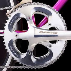 Pinarello Track Bike ©groverstudio.com
