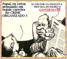 BRASIL: CORRUPÇÃO NA PETROBRAS, PROBLEMAS À VISTA PARA GENTE GRANDE