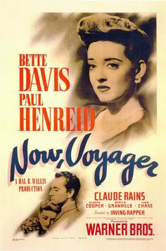 The unforgettable performances by Bette Davis, Paul Henreid, and Claude Rains  were more than enough to make this a  film classic. Description from thefilmhistorian.com. I searched for this on bing.com/images