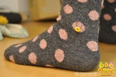 #13 socks