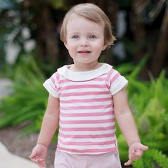 Aliexpress.com : Buy Sunlun Wholesale Summer baby davebella T shirt short sleeve shirt infant 2013 round lapel casual cotton top db162 on Sunlun Wholesale And Retail Center. $21.15