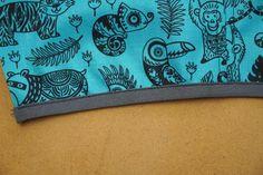 Thread Chains, Brown Pants, Softshell, Pants Pattern, Sewing Patterns, Tutorials, Knitting, Brown Slacks, Tricot