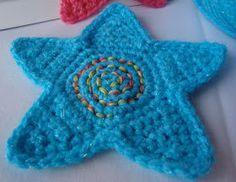 Tangled Happy Star