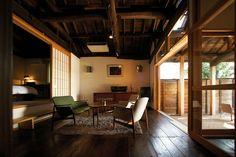 花の雲別荘 - 全室露天風呂付客室の隠れ宿 花の雲