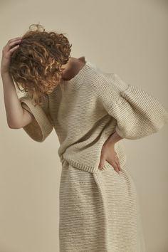 Sofija Butler Oyster Jumper New Zealand Wool Sustainable Fashion NZ Sustainable Clothing, Sustainable Fashion, Ethical Fashion Brands, Cotton Underwear, Warrior Princess, Yoga Wear, Wool Sweaters, Butler, Organic Cotton