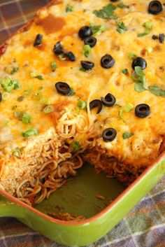 Diary of a Recipe Collector: Taco Spaghetti Bake {Diary of a Recipe Collector} originally a Paula Deen recipe, but tweaked.