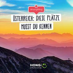 Österreich als eine attraktive Urlaubsdestination? 🏖 Auf jeden Fall! In diesem Blogbeitrag entdeckst du die Vielfalt dieses Landes. 🤩   #hongi #faultiermatratze #hongiblog Franz Lehar, Movie Posters, Movies, Blog, Old Town, 2016 Movies, Film Poster, Films, Popcorn Posters