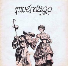 MUERDAGO (FARGAS, 1976)